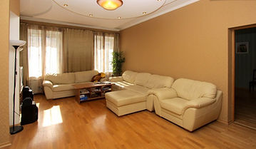 Ремонт трехкомнатной квартиры