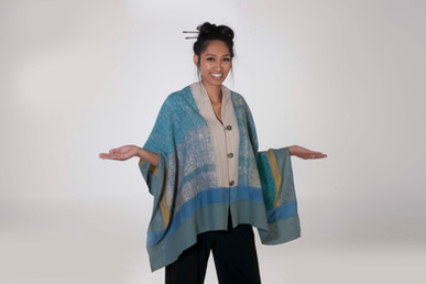 Antique Kantha Cloth