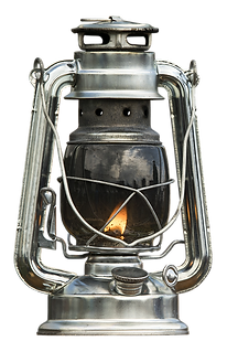 Lantern-Light-Kerosene-Lamp-Lamp-Wire-Me