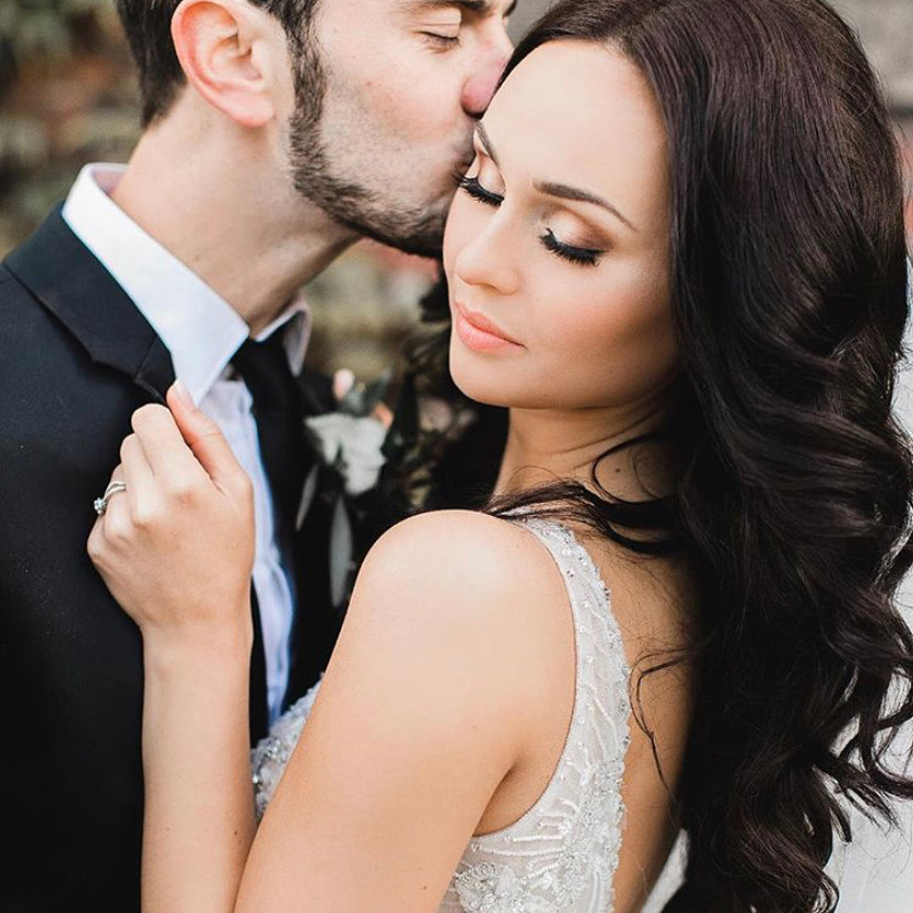 Luxury Bridal Hair & Make-Up