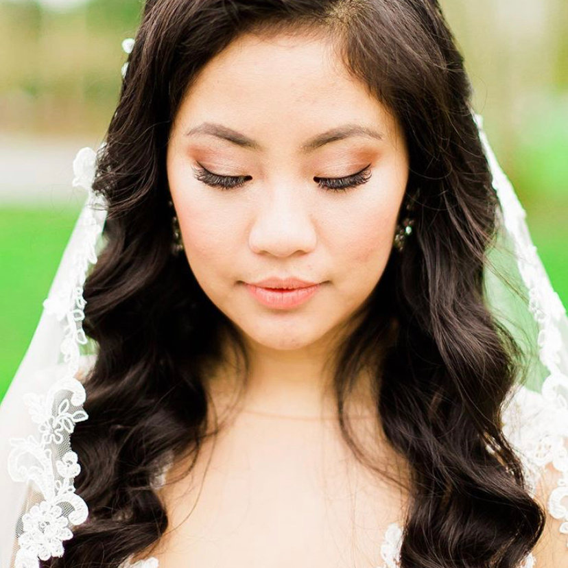 Luxury Bridal Make-Up Only