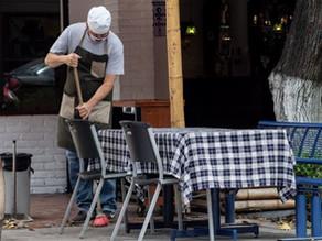 Actividad restaurantera debe ser considerada como esencial: CNET