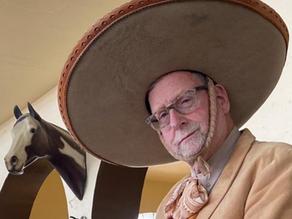 "Peter Greenberg ""The Travel Detective"" en México"