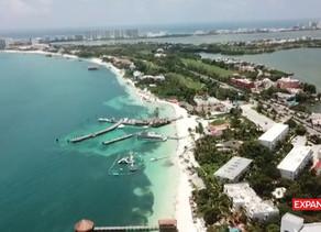 La reactivación del turismo será difícil sin promoción, advierten ex secretarios