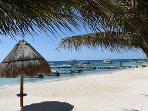 Hasta 2024, recuperación de turismo: CNET