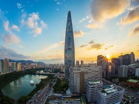 Corea del Sur es el paraíso del coche de hidrógeno, con 4.000 Hyundai Nexo vendidos solo en 2019.