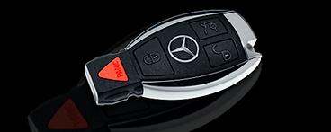 Mercedes Key Fobik Replacement Fresno