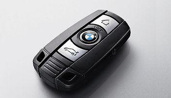 BMW Key Push Start Fresno CA