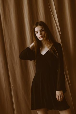 ANGELINA BURNOVSKAYA