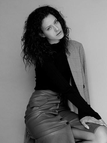 DASHA ABDULOVA