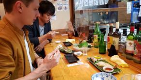 "Izakaya restaurant where you can enjoy seasonal seafood|Seafood Izakaya restaurant ""Fujita"""
