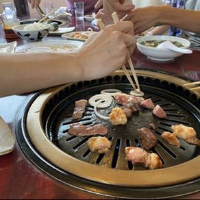 不分世代,深受當地人喜愛的燒肉店|花山燒肉店