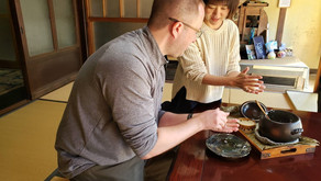 Ayabe Rice ball experience connects you with locals|Ayabe Rice ball making experience