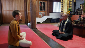 A temple you can stay overnight to practice and experience Japanese culture|Shorekiji Temple