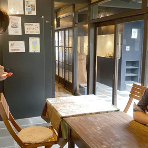 中藥行經營的藥膳咖啡店|藥膳茶屋 悠悠