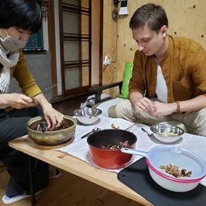 和日本家庭互相交流的農家民宿|和宿ORIJIN