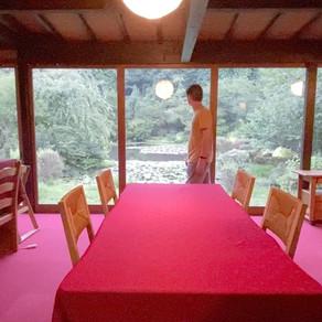 和風品味,雅致的日式料理亭|夕月