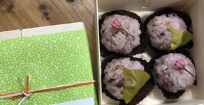 Seasonal sweets making experience at Origin