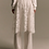 Goen.J Corded Lace Skirt Layered Flare Pants