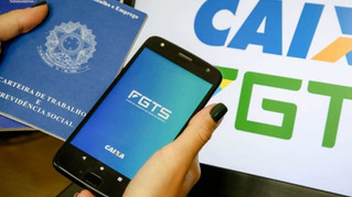FGTS decide distribuir R$ 8,13 bilhões aos trabalhadores; veja quem recebe