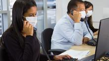 Coronavírus: cuidados que as empresas precisam ter com funcionário