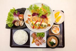 IMG_4489_Wasabi Chicken Nanban zen steak