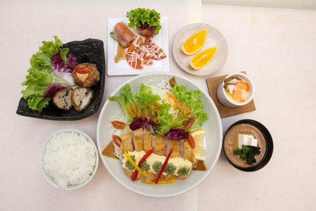 IMG_4524_Wasabi Chicken Nanban zen steak