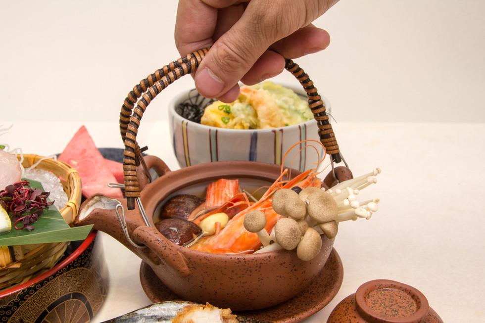 IMG_4815_Miso Katsu and Seafood Gozen.jp