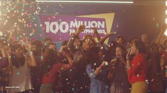 Xiomi 100 million