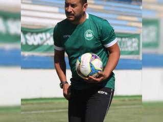 Romulo R Nunes da Silva - Goalkeeper Coach - Brazil