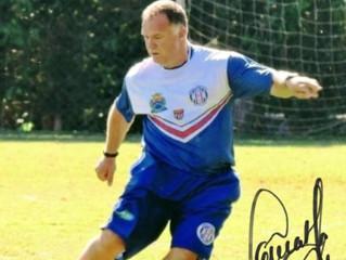 Júlio César Cominotte - Treinador de Goleiros - ABTG Brasil