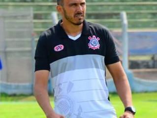 Treinador de Goleiros - Evander Ramos de Freitas - ABTG