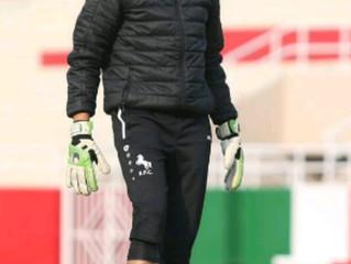 Alexandre Vargas - Goalkeeper Coach ABTG