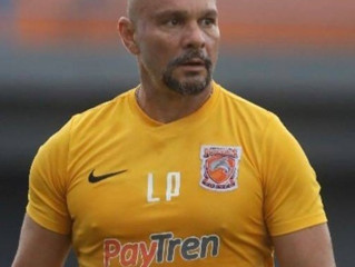 Luiz Fernando - Goalkeeper Coach - Brazil