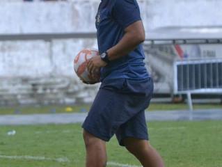 Rafael Lima - Treinador de Goleiros - ABTG Brazil