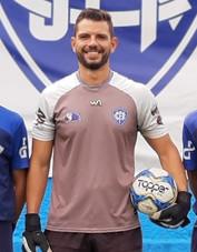 Lucas Grillo - Treinador de Goleiros - ABTG Brazil
