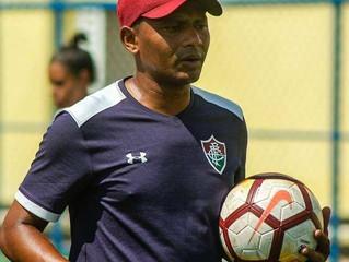 Erisvan Oliveira - Treinador de Goleiros - ABTG Brasil
