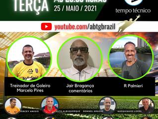 Marcelo Pires no TEMPO TÉCNICO