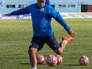 Treinador de Goleiros - Renato Barros - ABTG Brasil