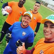 Edson Mesquini - Treinador de Goleiros - ABTG Brazil