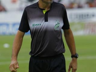 Donizeti Alexandre - Treinador de Goleiros ABTG