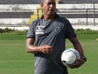 Goalkeeper Coach Jorge Barbosa ( Prof Jorgeira) - ABTG Brasil
