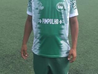 Maurício Peixoto - Treinador de Goleiros - ABTG Brasil