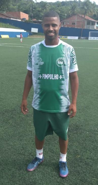 MAURICIO PEIXOTO de SOUZA Treinador de Goleiros - ABTG Brasil
