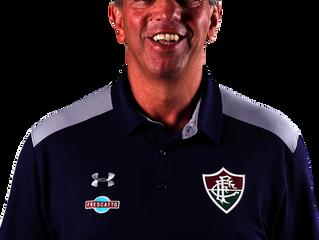 Treinador de Goleiros - Marcos Lopes - ABTG