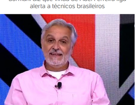 Abel Ferreira no Palmeiras e a posição da FBTF