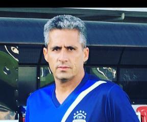 Treinador de Goleiros - Paulinho Surubim - ABTG Brasil