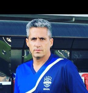 TREINADOR de GOLEIROS - Paulo Filho -ABTG Brazil