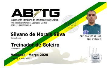 Austrália - Preparador de Goleiros - ABTG Brasil