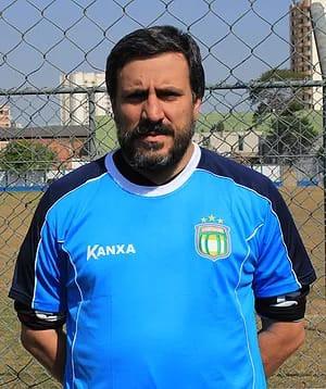 Alexandre Milão Rodrigues - ABTG Brasil